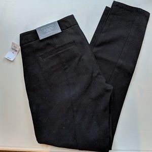 NWT black Gap pants/slacks